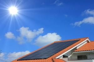 太陽光発電(田村産業株式会社・福島県田村市)画像