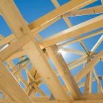 家づくりのステップ10木工事