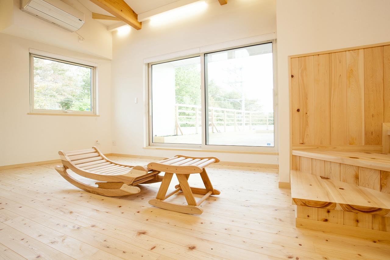 田村産業Newモデルハウス(BDAC=Style・スーパーウォール工法)6