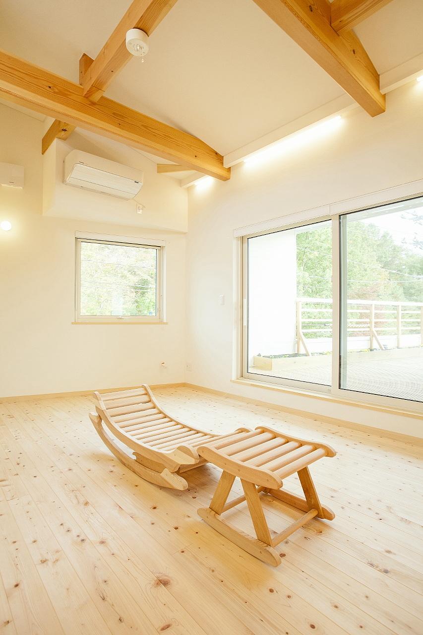 田村産業Newモデルハウス(BDAC=Style・スーパーウォール工法)5