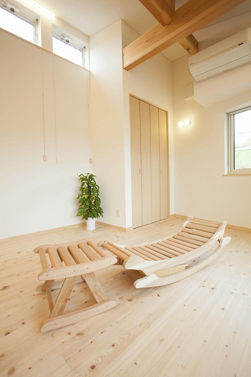 田村産業Newモデルハウス(BDAC=Style・スーパーウォール工法)4