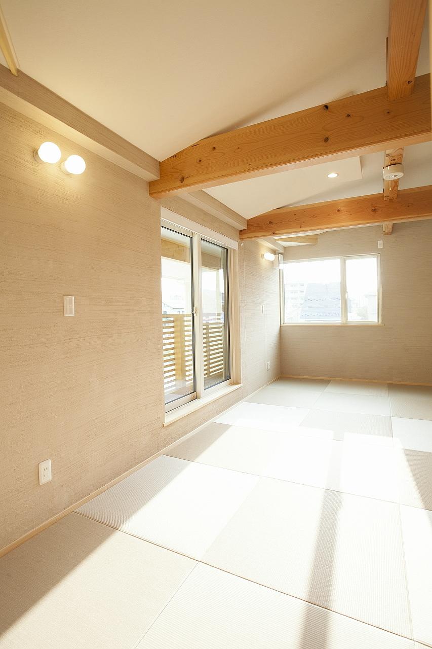 田村産業Newモデルハウス(BDAC=Style・スーパーウォール工法)3