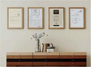 スーパーウォール品質と保証(田村産業株式会社)