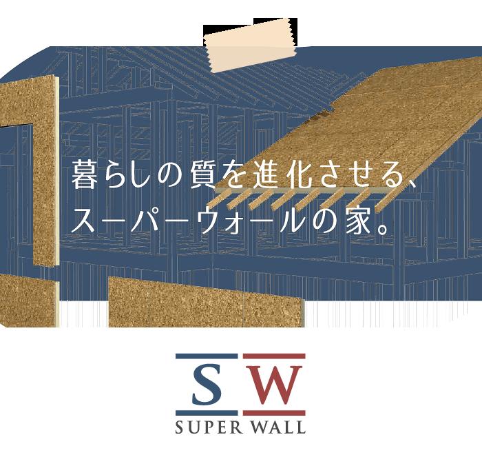 3PR-スーパーウォール工法(田村市船引町・田村産業)