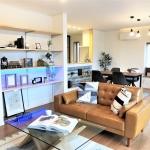田村産業株式会社とLIXIL協働の最先端リノベーション住宅