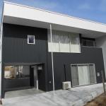 田村産業株式会社のBDAC=styleの家