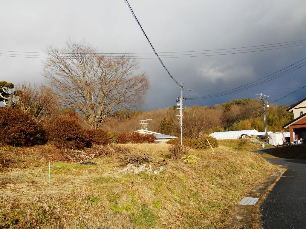 福島県田村市船引町船引字太子堂の売地