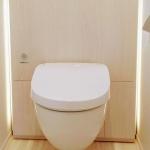 リクシル「フロートトイレ」